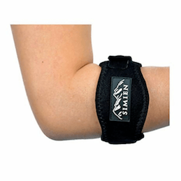 SIMIEN 2 Count Golfers Compression Sweatband