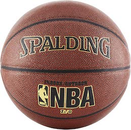 Spalding NBA Zi/O Best Outdoor Basketball
