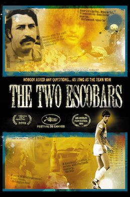 The Two Escobar's